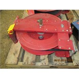 Duro model 2108 hose/reel