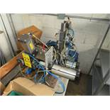 CUSTOMIZED AIR-OPERATED PUNCHING UNIT