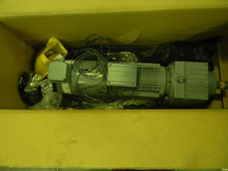 Lot 8a - Ocme Palletizer Spare Parts