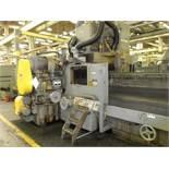 """24"""" X 96"""" MATTISON MODEL 900/400 FACEGRINDER COMBO GRINDER; S/N 900-56, CAPACITY 24"""" X 96"""", WALKER"""