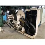 "6"" X 3,000 LB. MINSTER POWERED STRAIGHTENER / UNCOILER COMBINATION; S/N 13-11111, COMMON BASE,"
