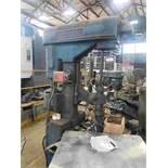 Fosdick Drill Press, 2HP