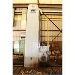 G&L 570 Horizontal Boring Mill, Morse taper, X-25'-Y-12', Siemens PLC Control