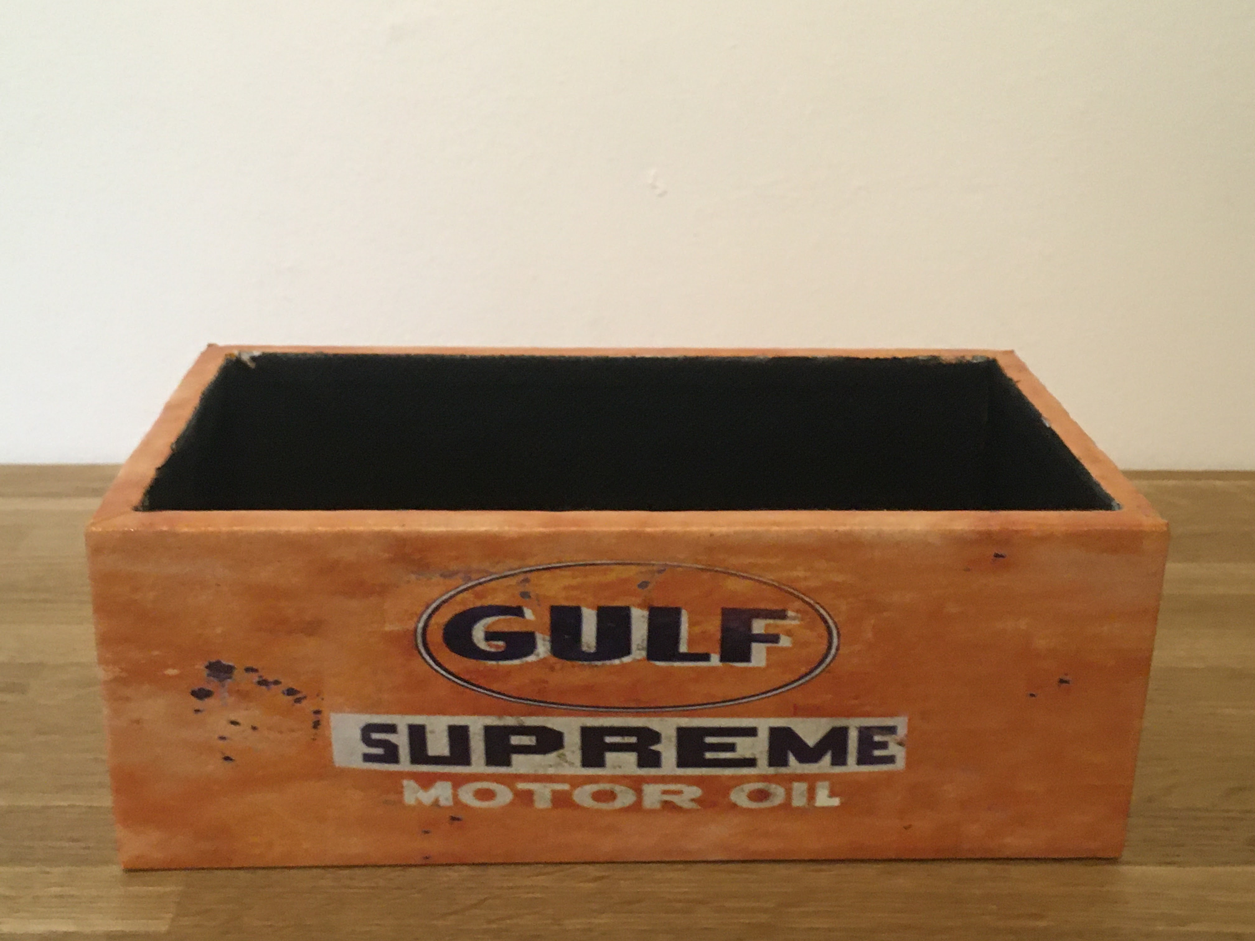Gulf Storage Boxes - Image 10 of 12