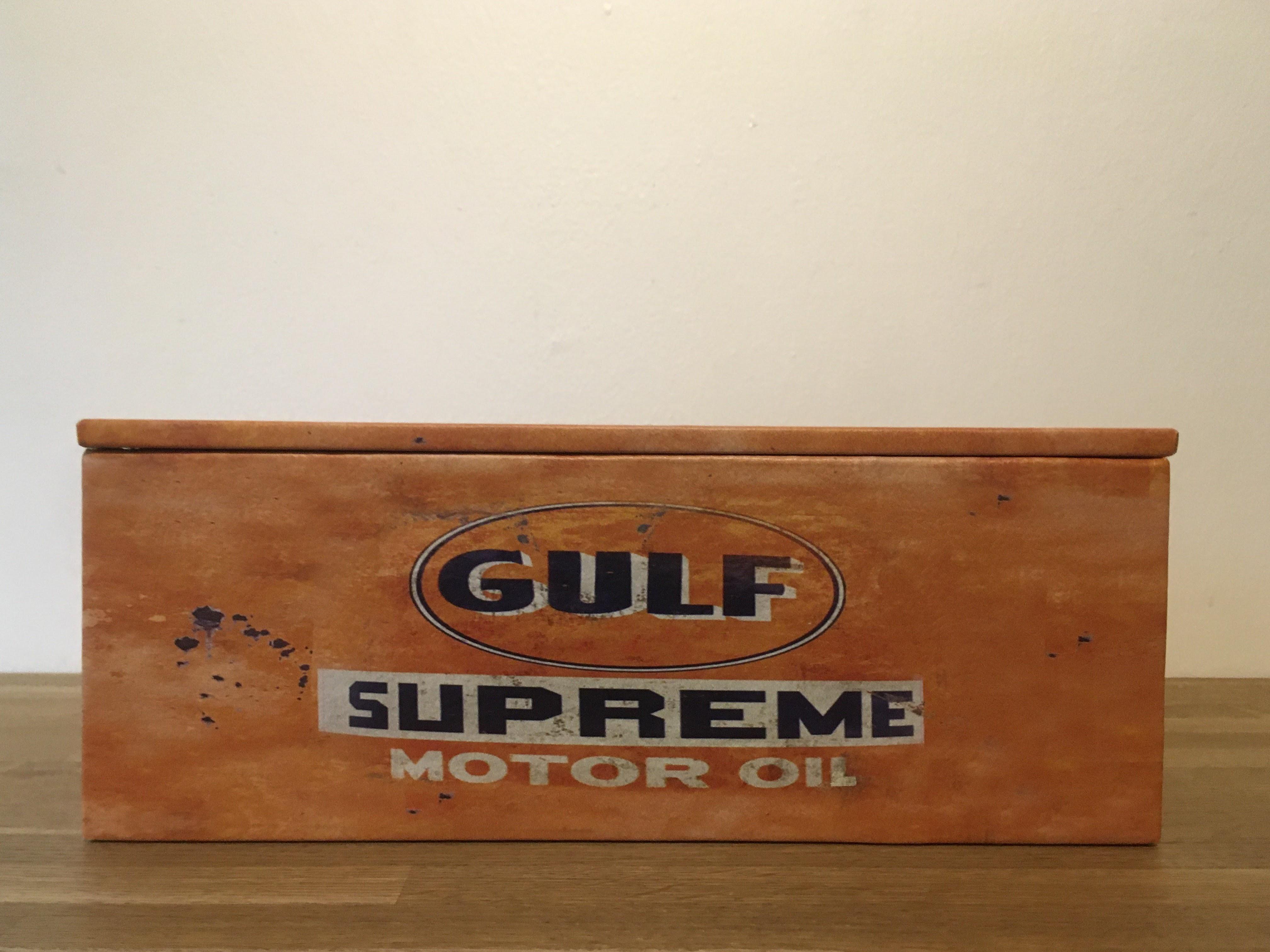 Gulf Storage Boxes - Image 3 of 12