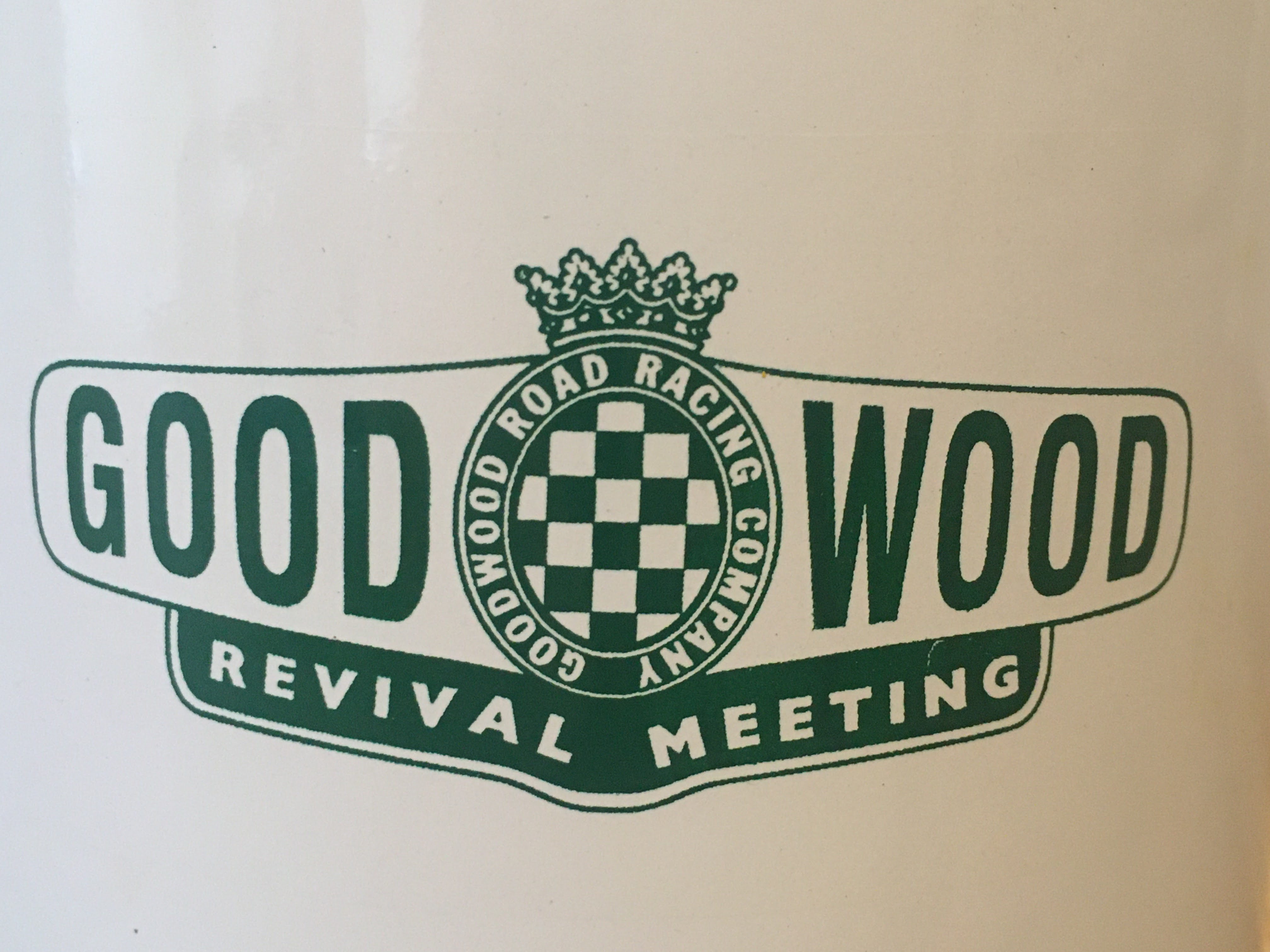 Official Goodwood Revival Meeting Mug - Image 2 of 5