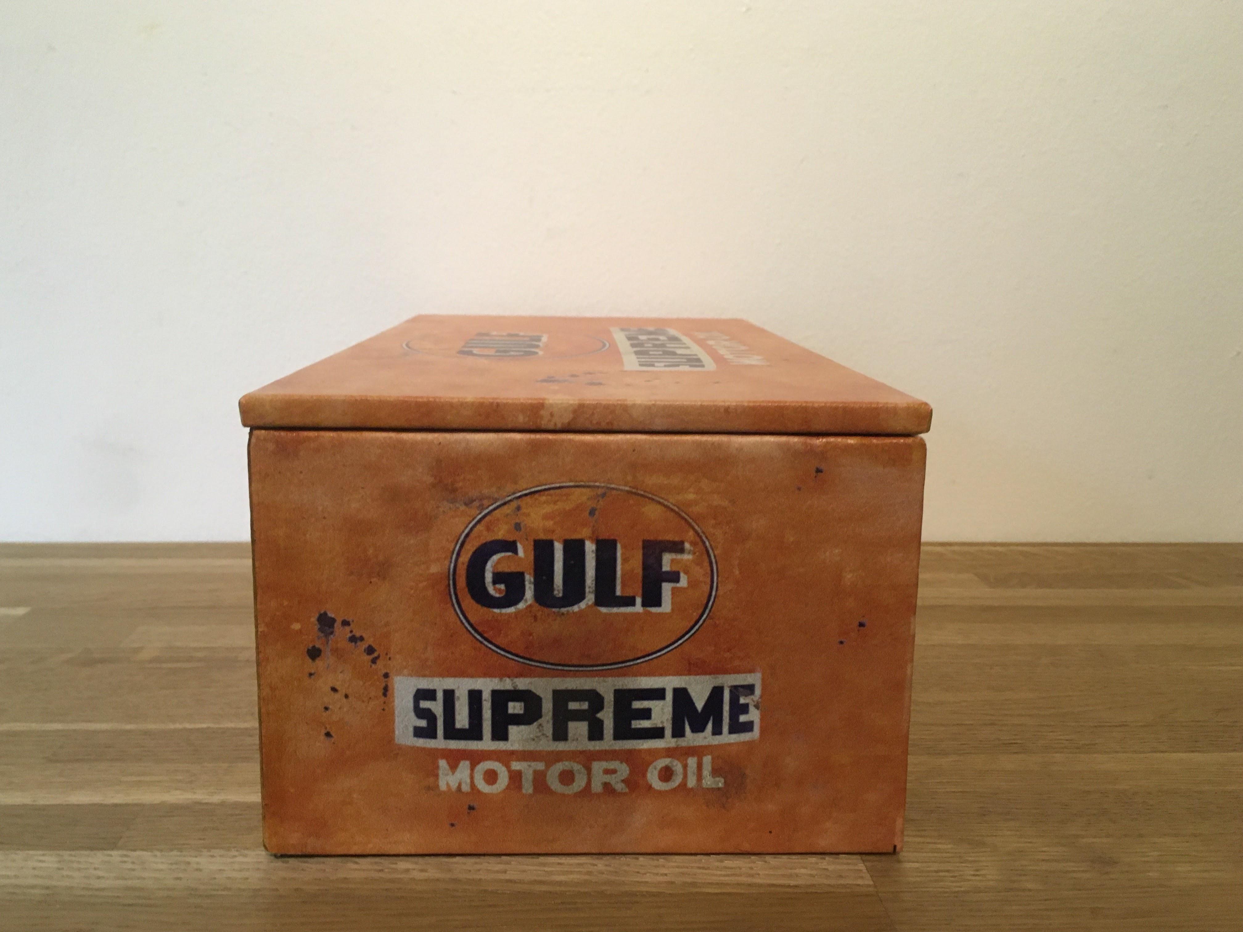 Gulf Storage Boxes - Image 7 of 12