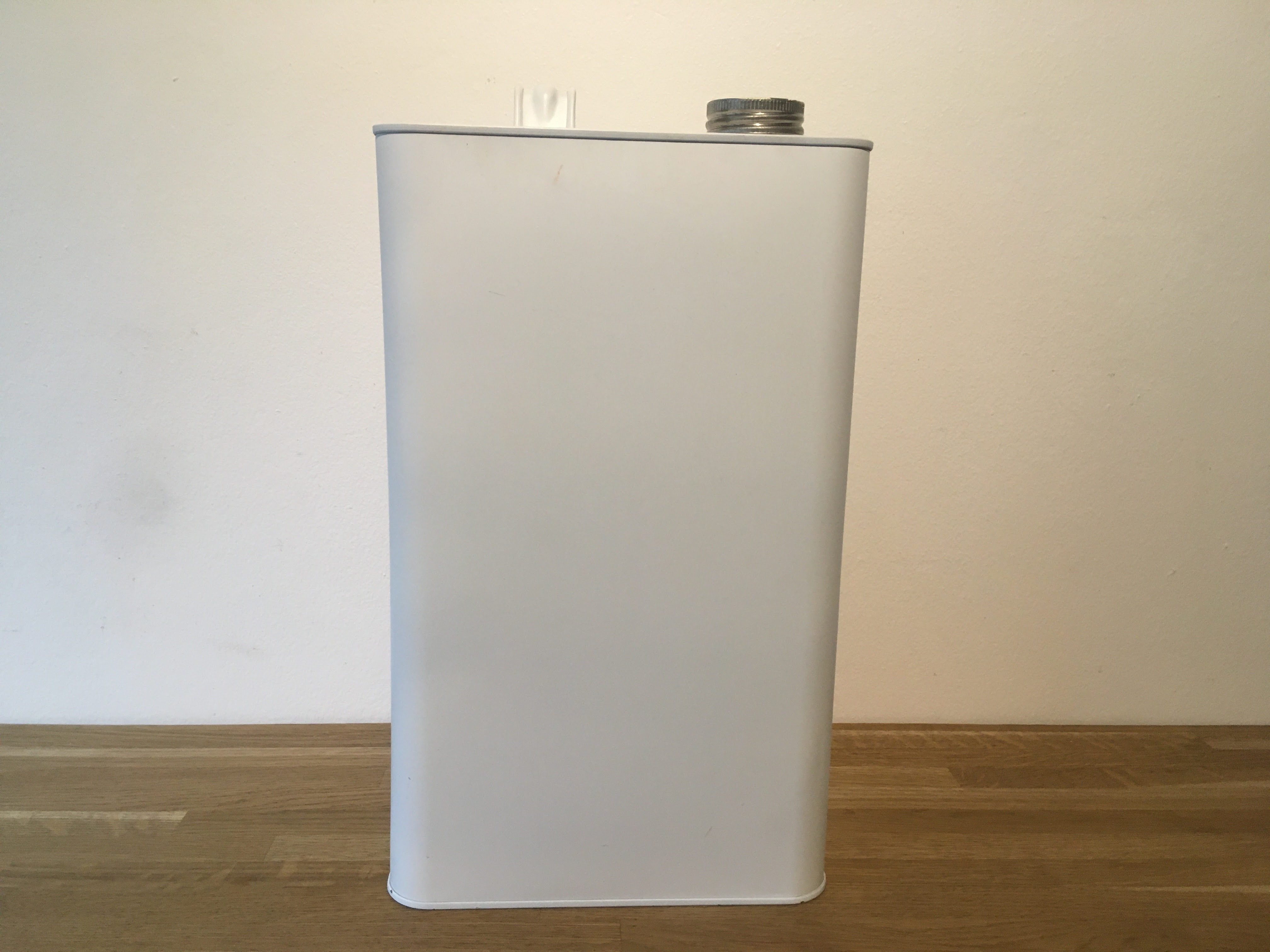 Mobligas Oil Petrol Can - Image 5 of 7