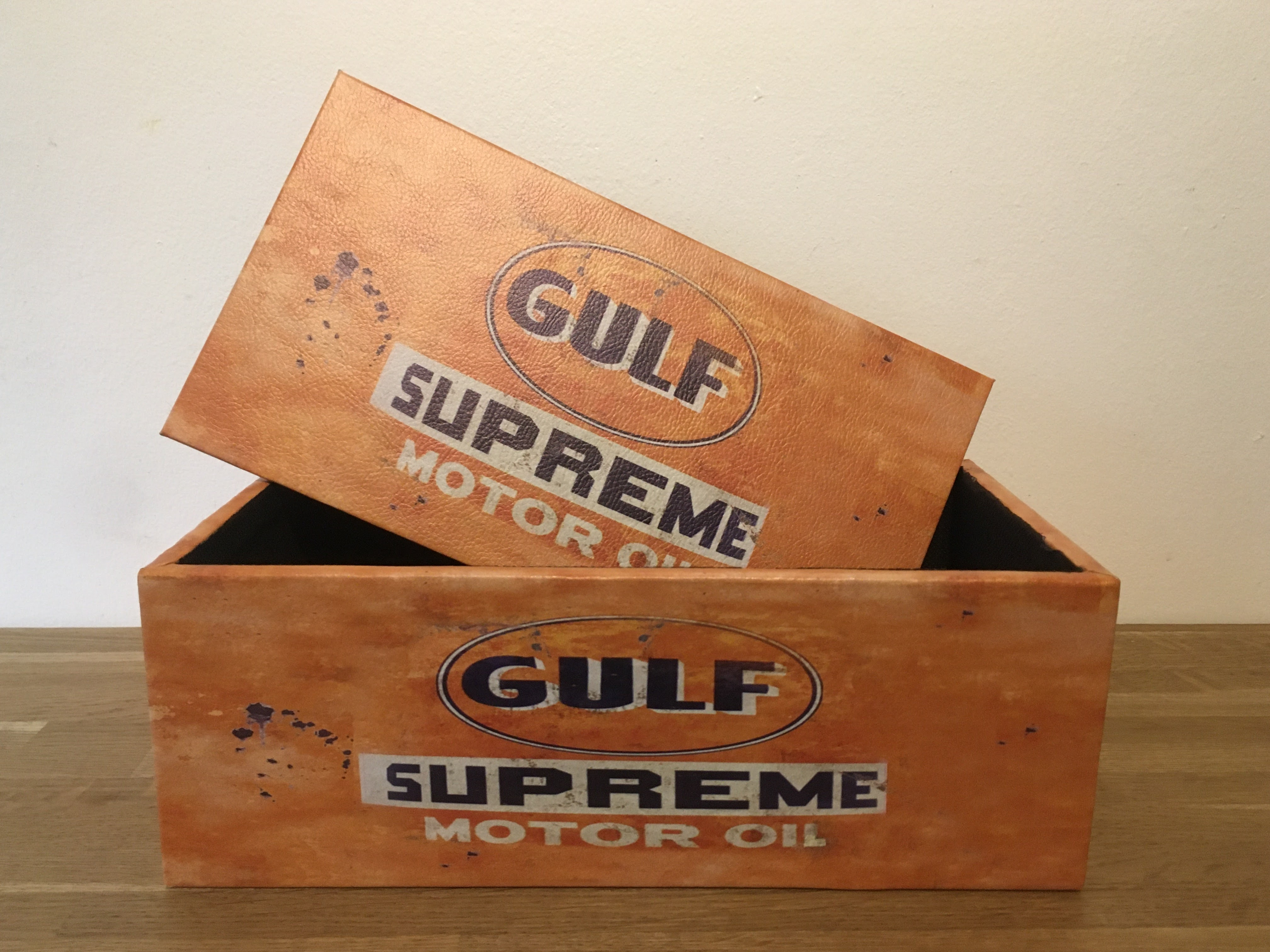 Gulf Storage Boxes - Image 6 of 12