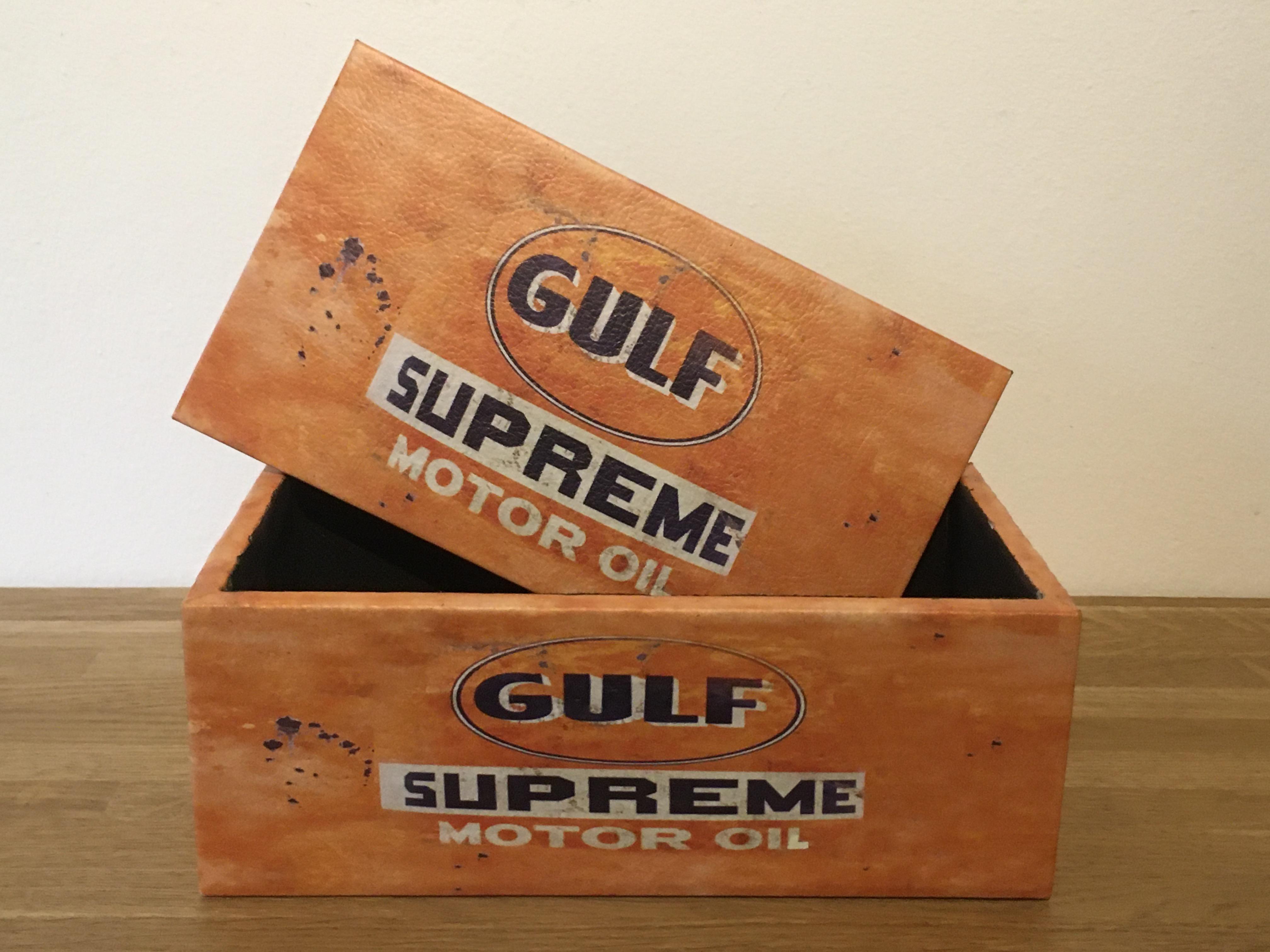 Gulf Storage Boxes - Image 11 of 12