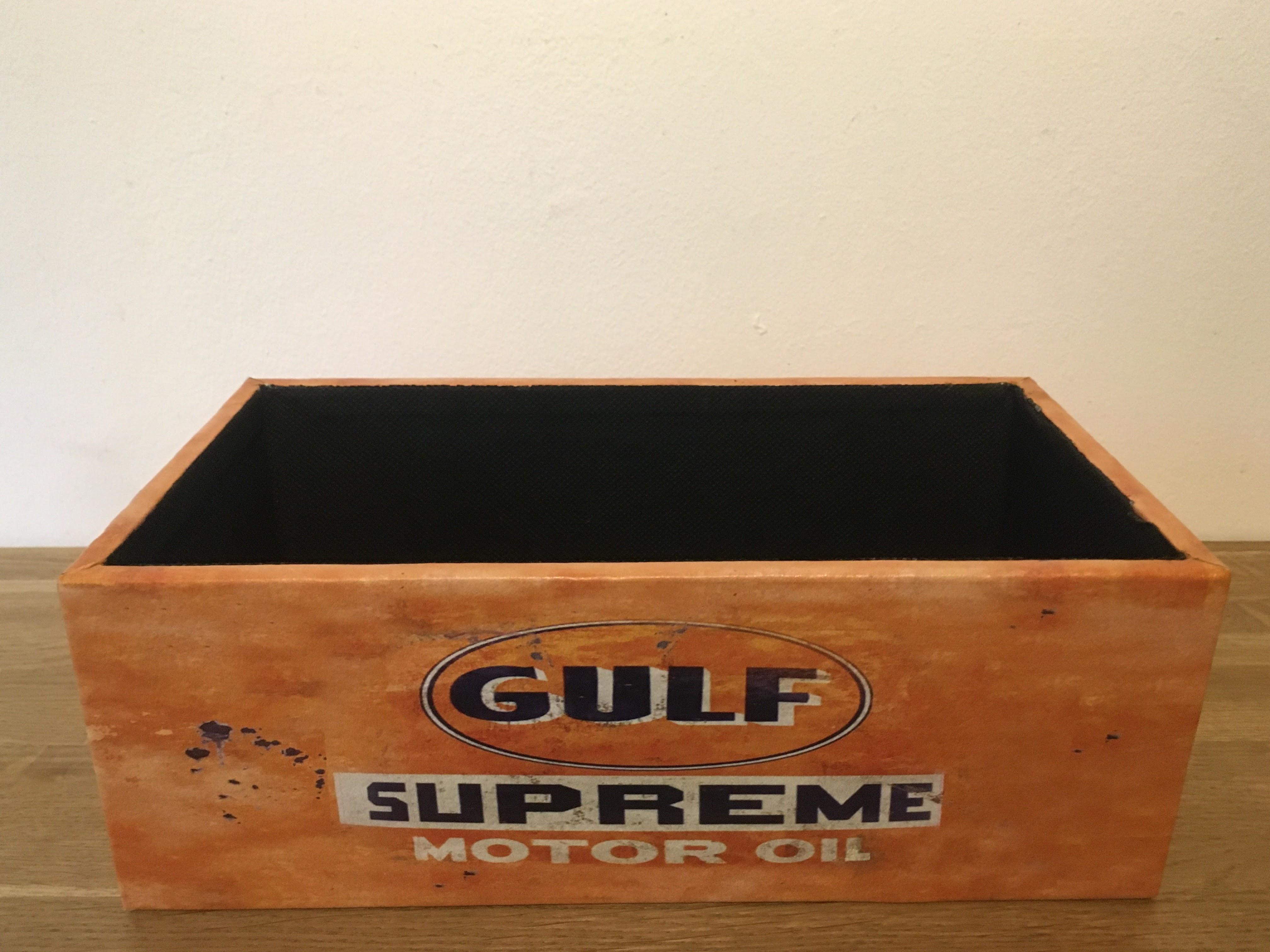 Gulf Storage Boxes - Image 5 of 12