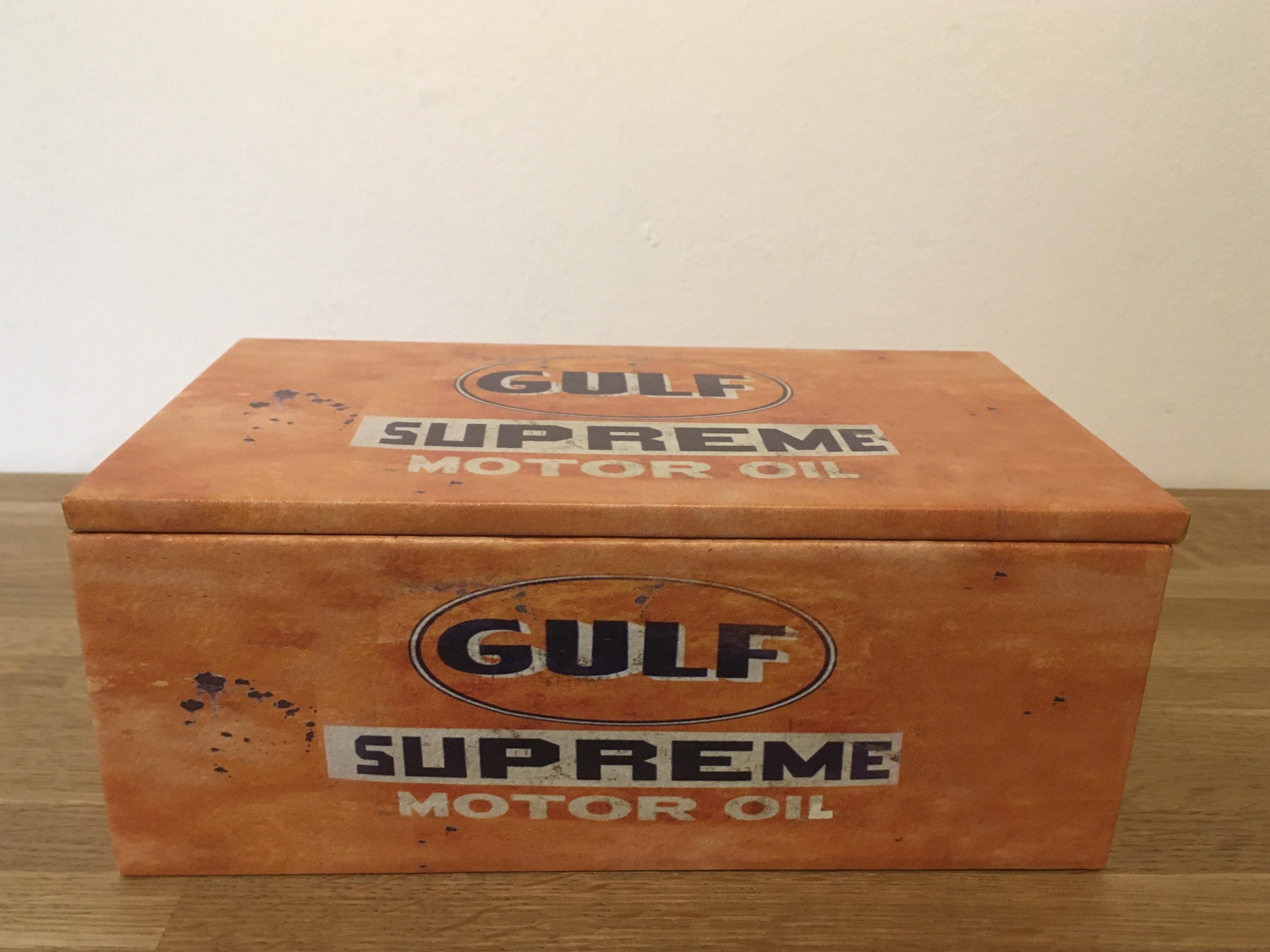 Gulf Storage Boxes - Image 9 of 12