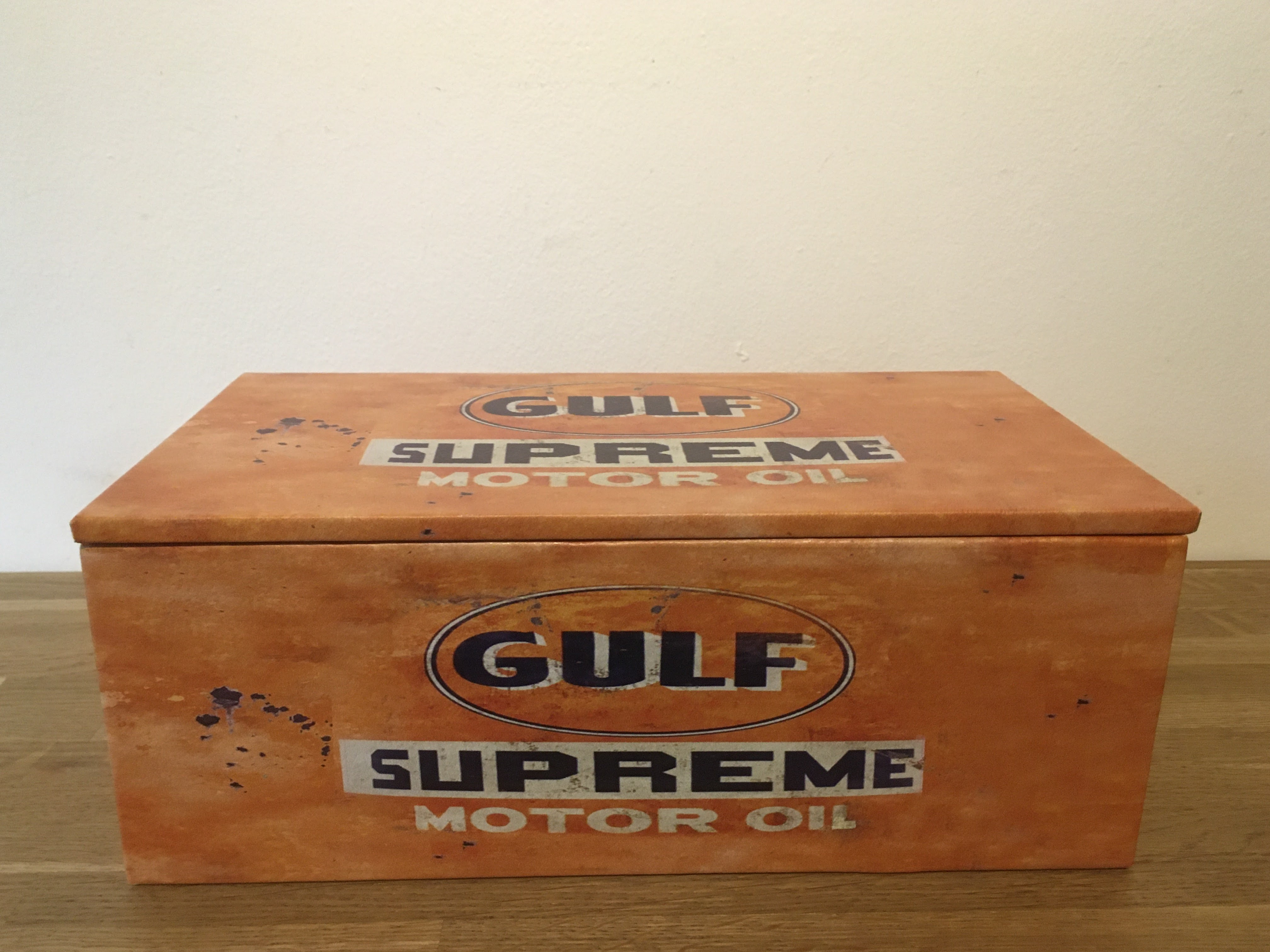 Gulf Storage Boxes - Image 4 of 12