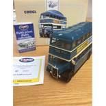Limited Edition Corgi Classics The Birkenhead Guy Arab Bus - 81565