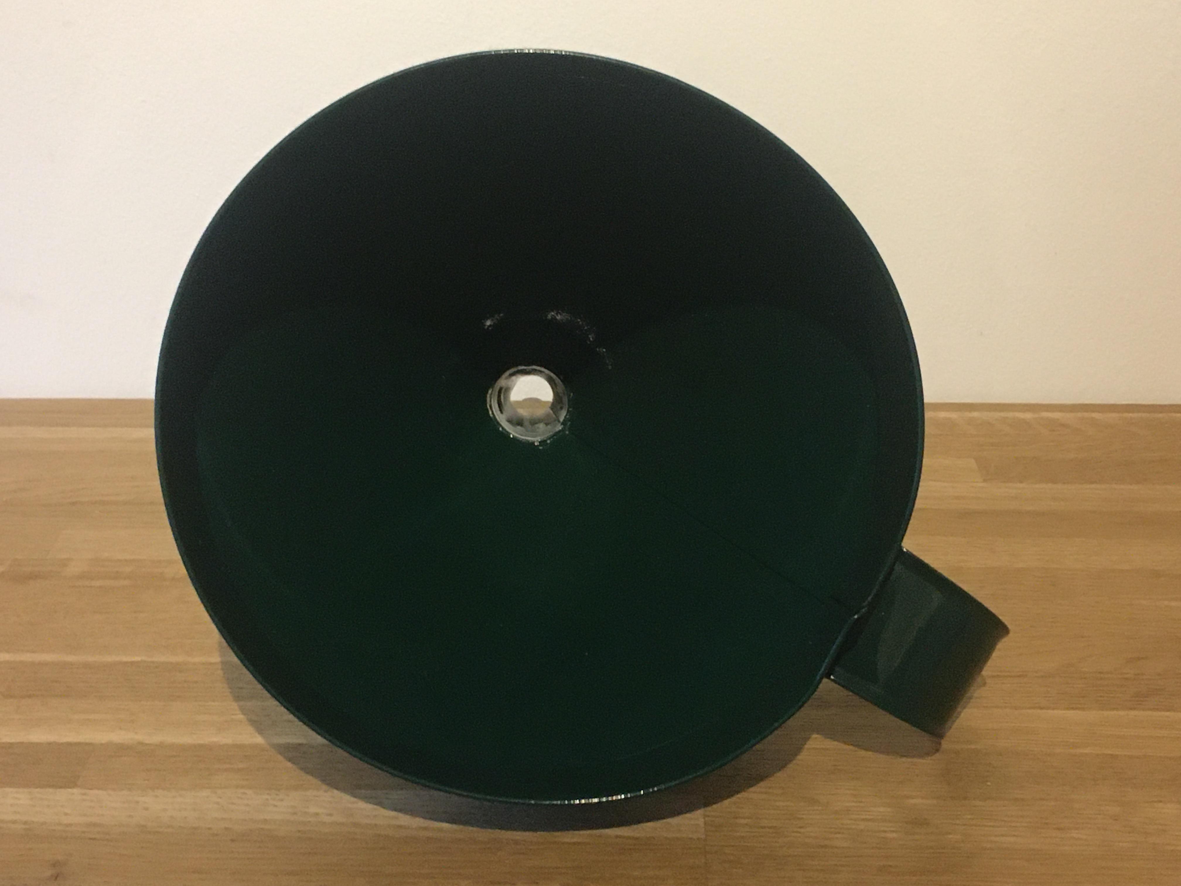 Large Castrol Oil Funnel - Image 3 of 4