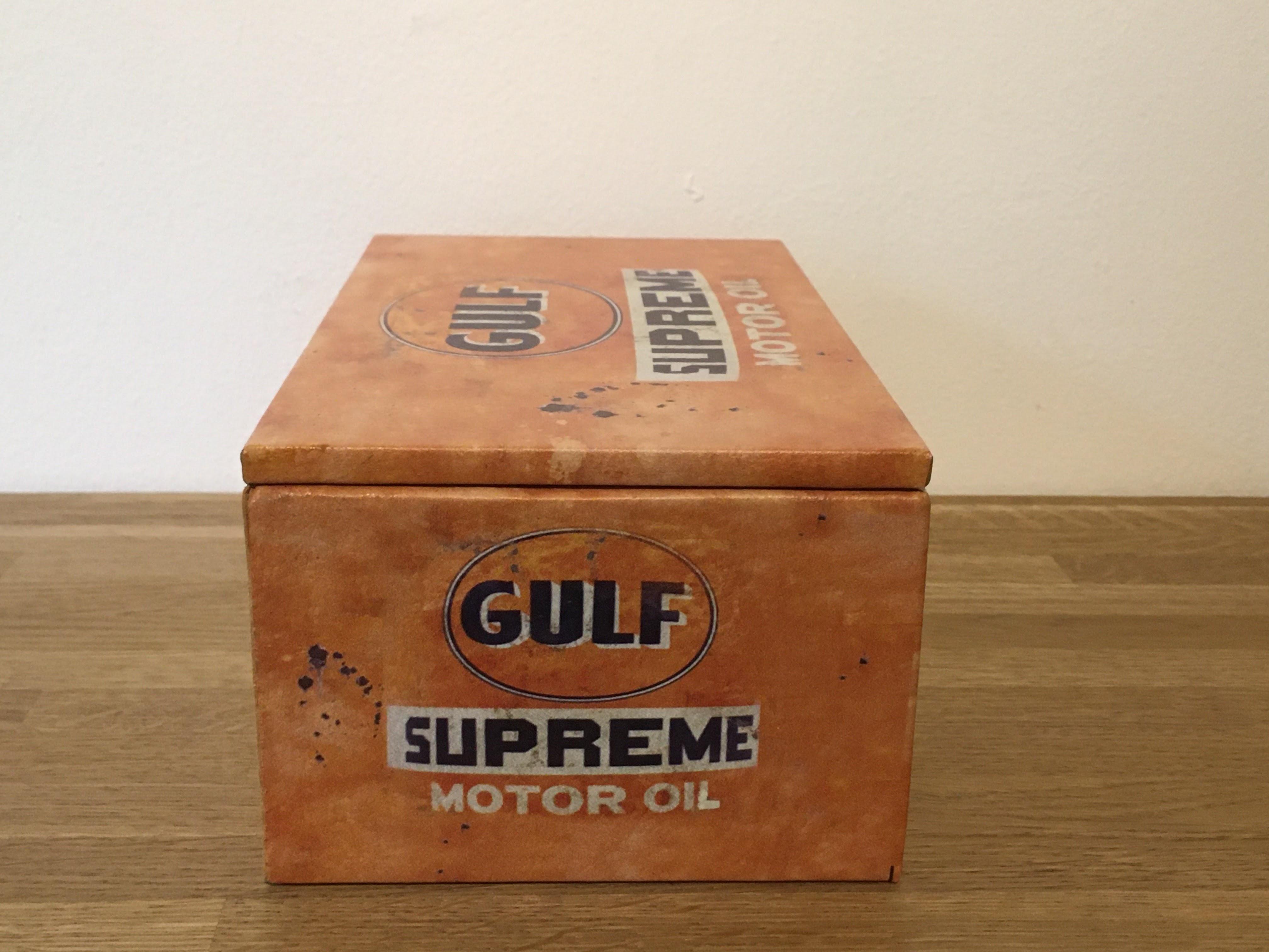 Gulf Storage Boxes - Image 12 of 12