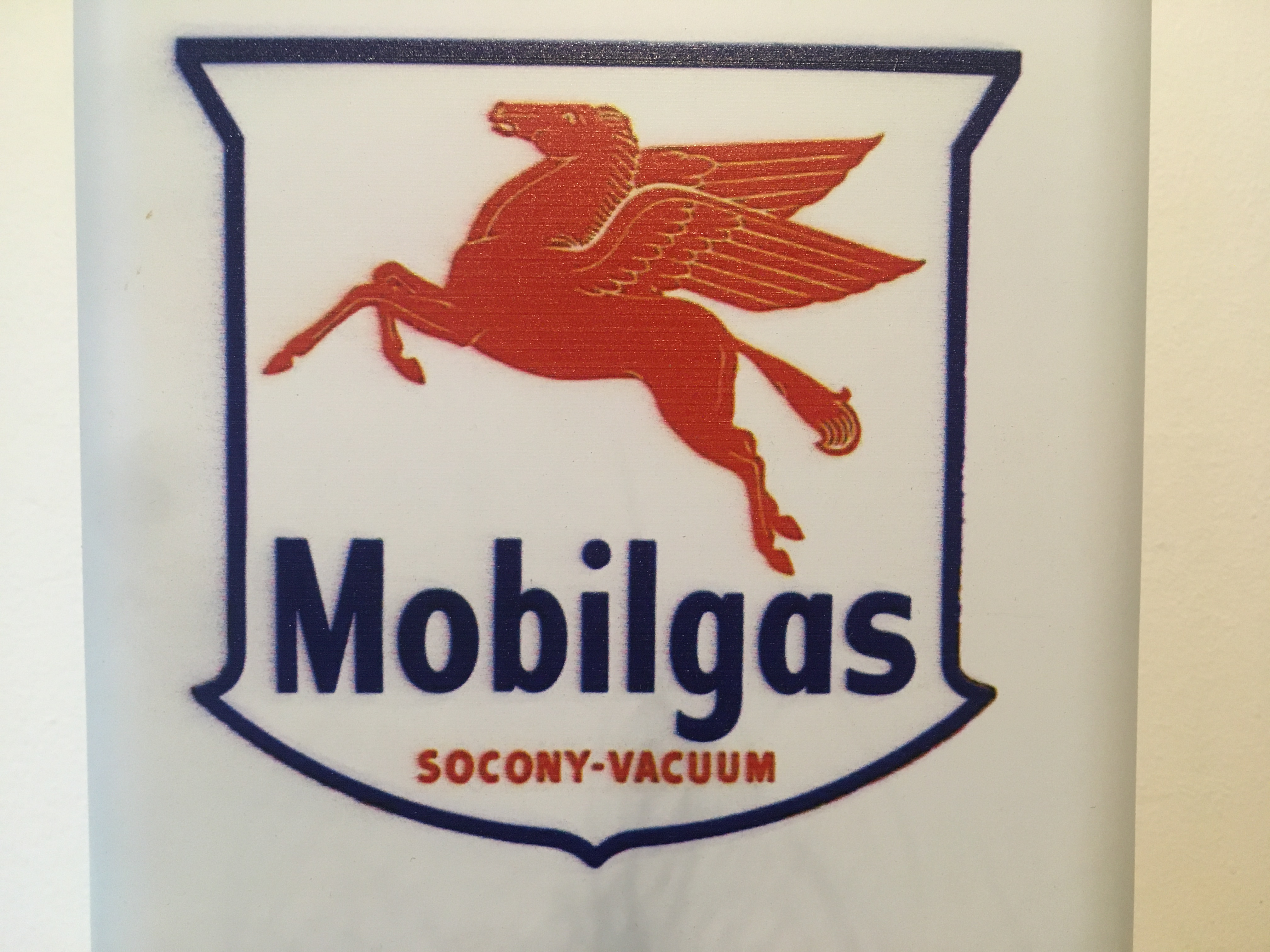Mobligas Oil Petrol Can - Image 2 of 7