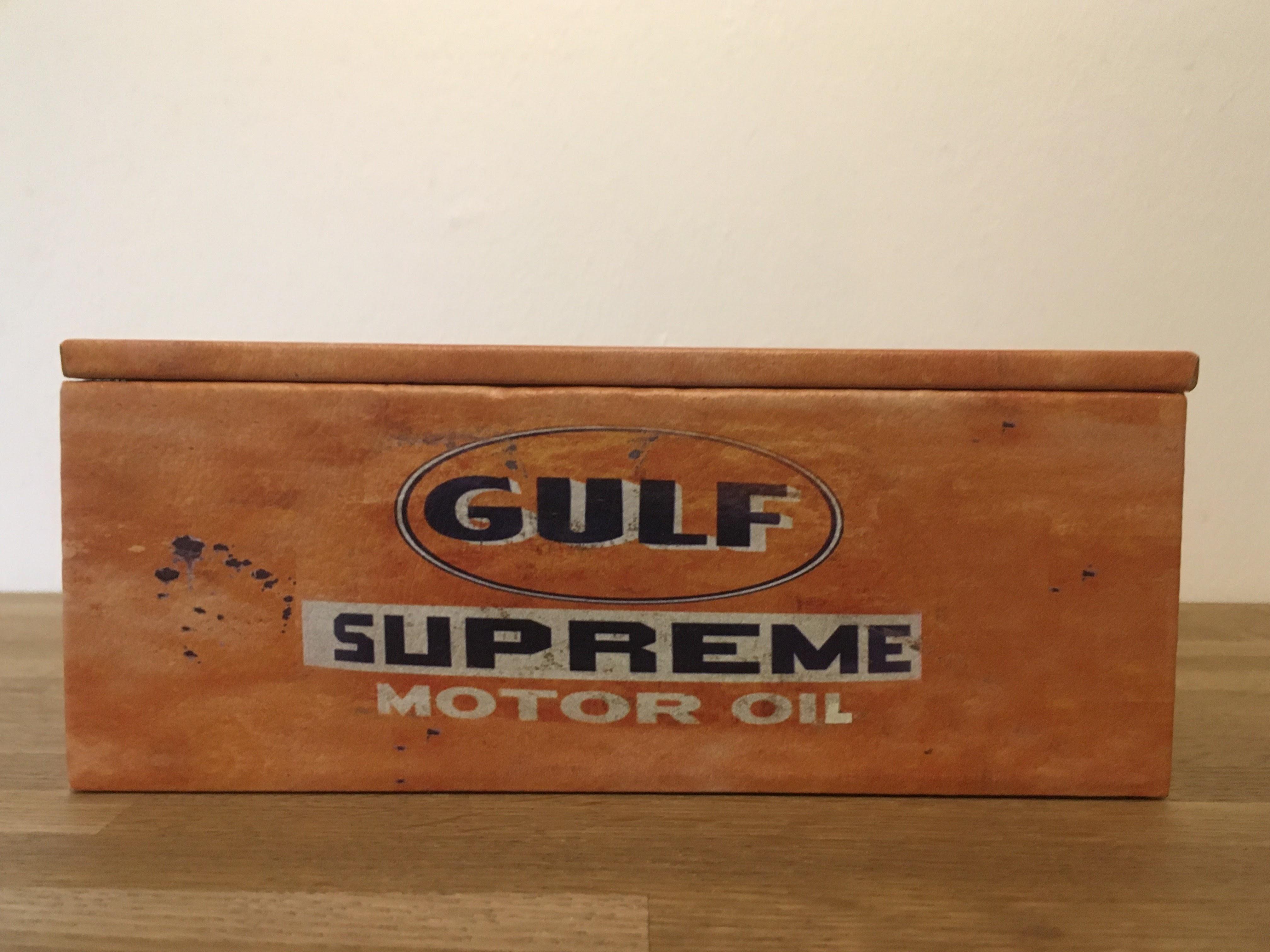 Gulf Storage Boxes - Image 8 of 12