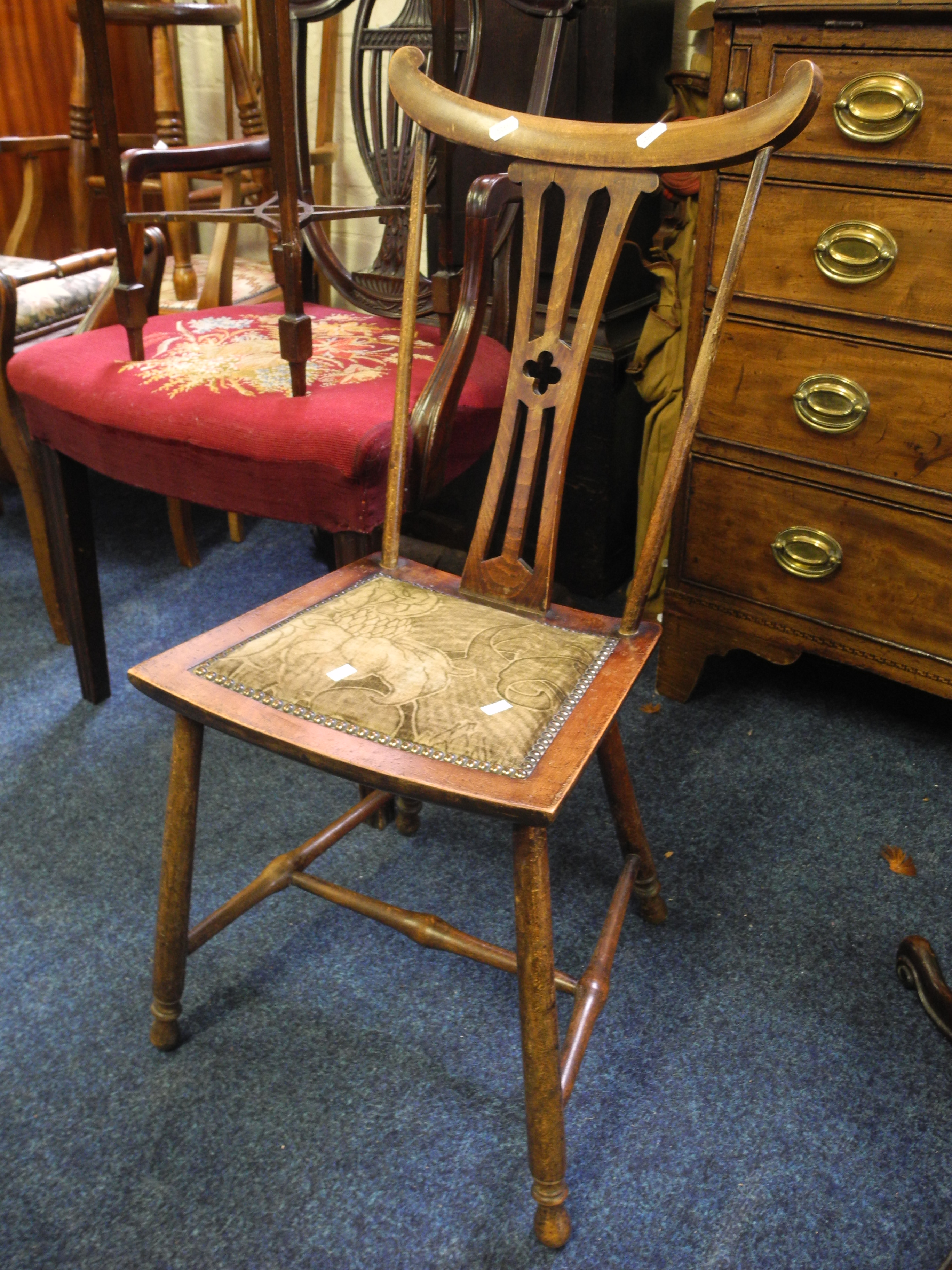Arts And Crafts Furniture Makers Marks Crafting