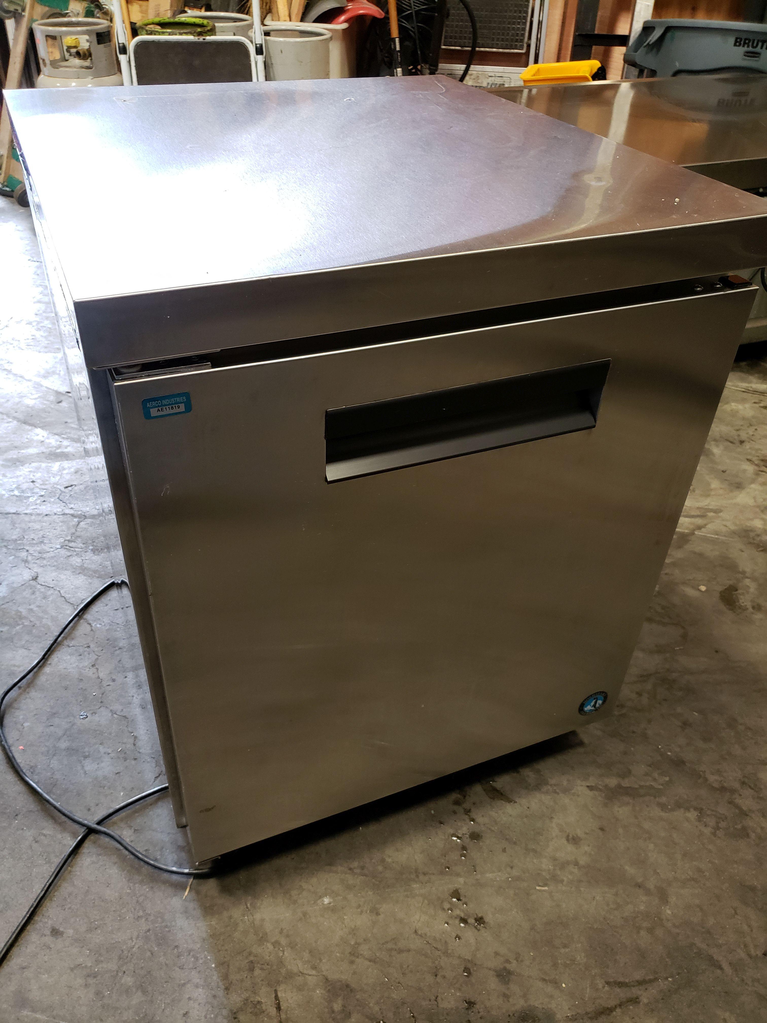 """Lot 41 - Hoshizaki 27"""" Under Counter Freezer - Model CRMF27"""