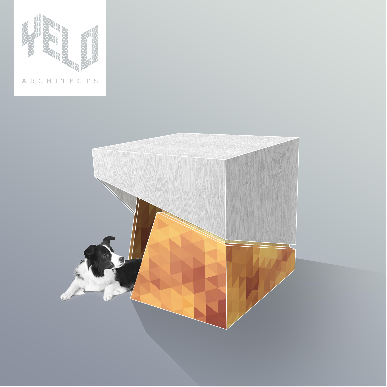 Lot 38 - Yelo Architects - Kubo
