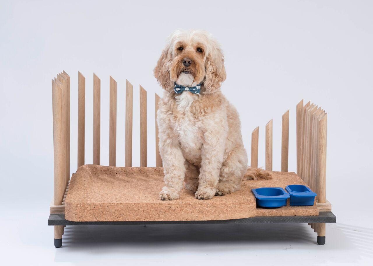 Lot 31 - Gruff Ltd - A Kennel for Otto