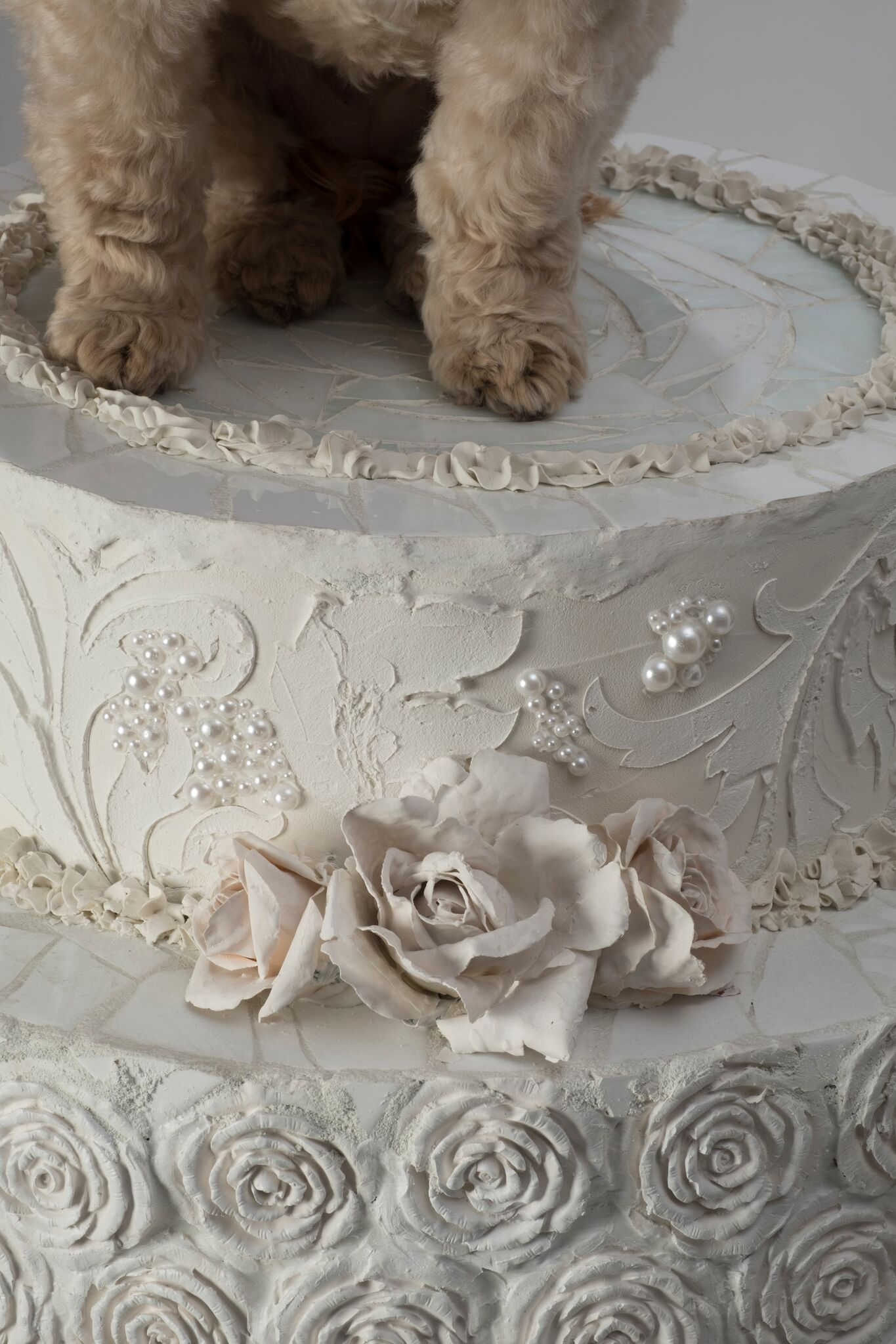Jeff Monsein - The Royal Wedding Cake House - Image 8 of 9