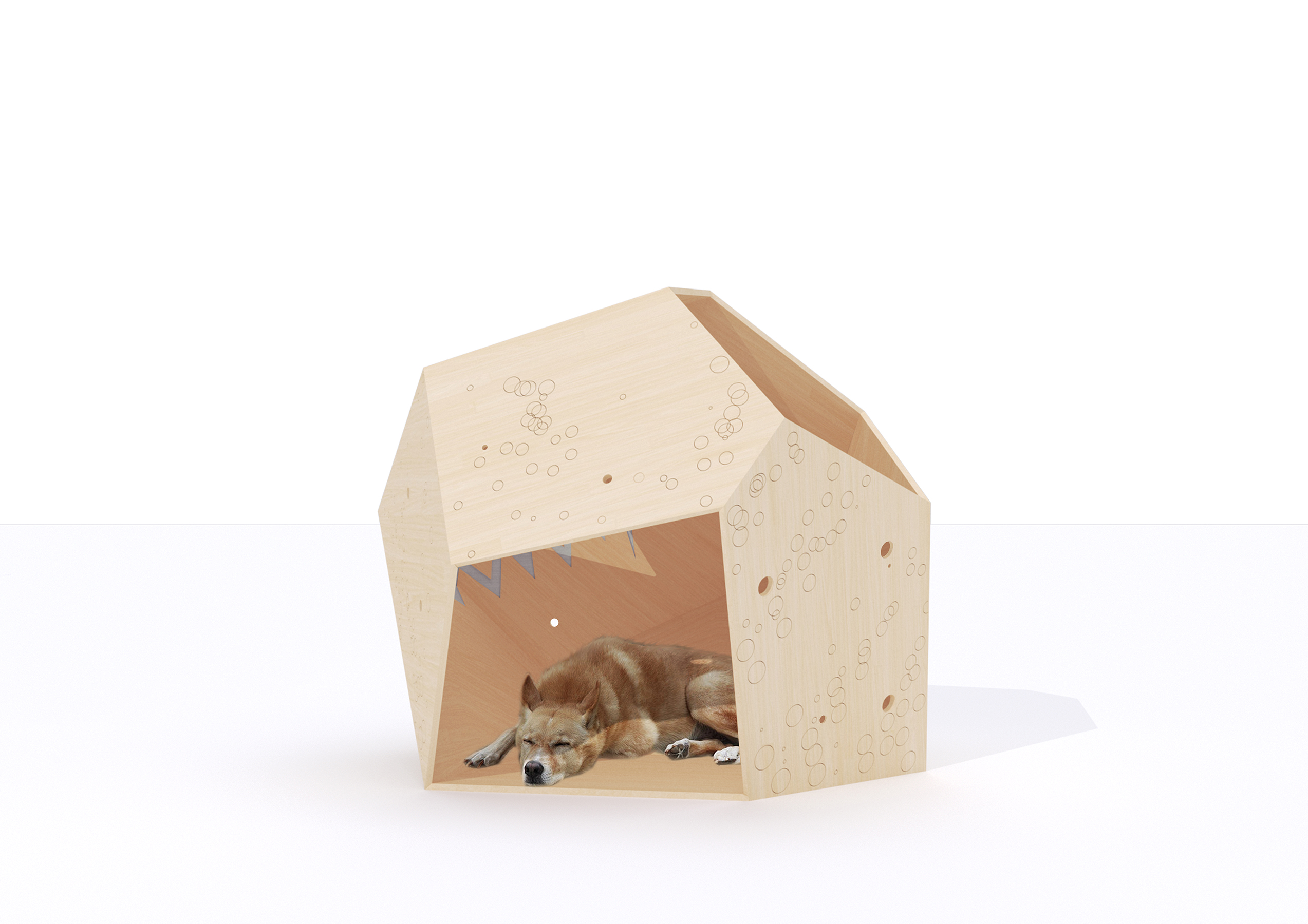Lot 33 - Pim.studio Architects - PiM.dog