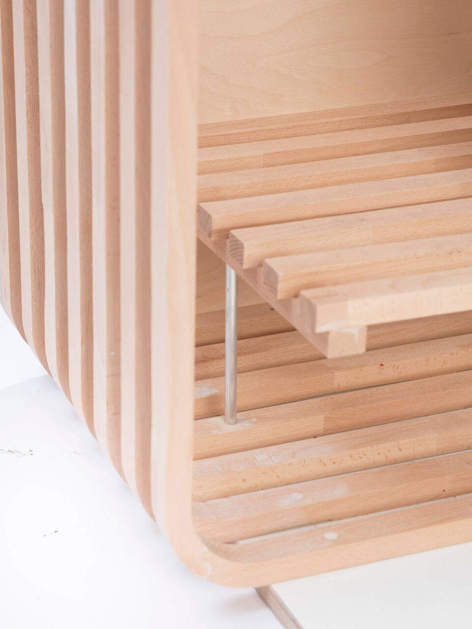JH - collective, C.Howes Design and Bertie Buck - Diamond in the Woof - Image 5 of 6
