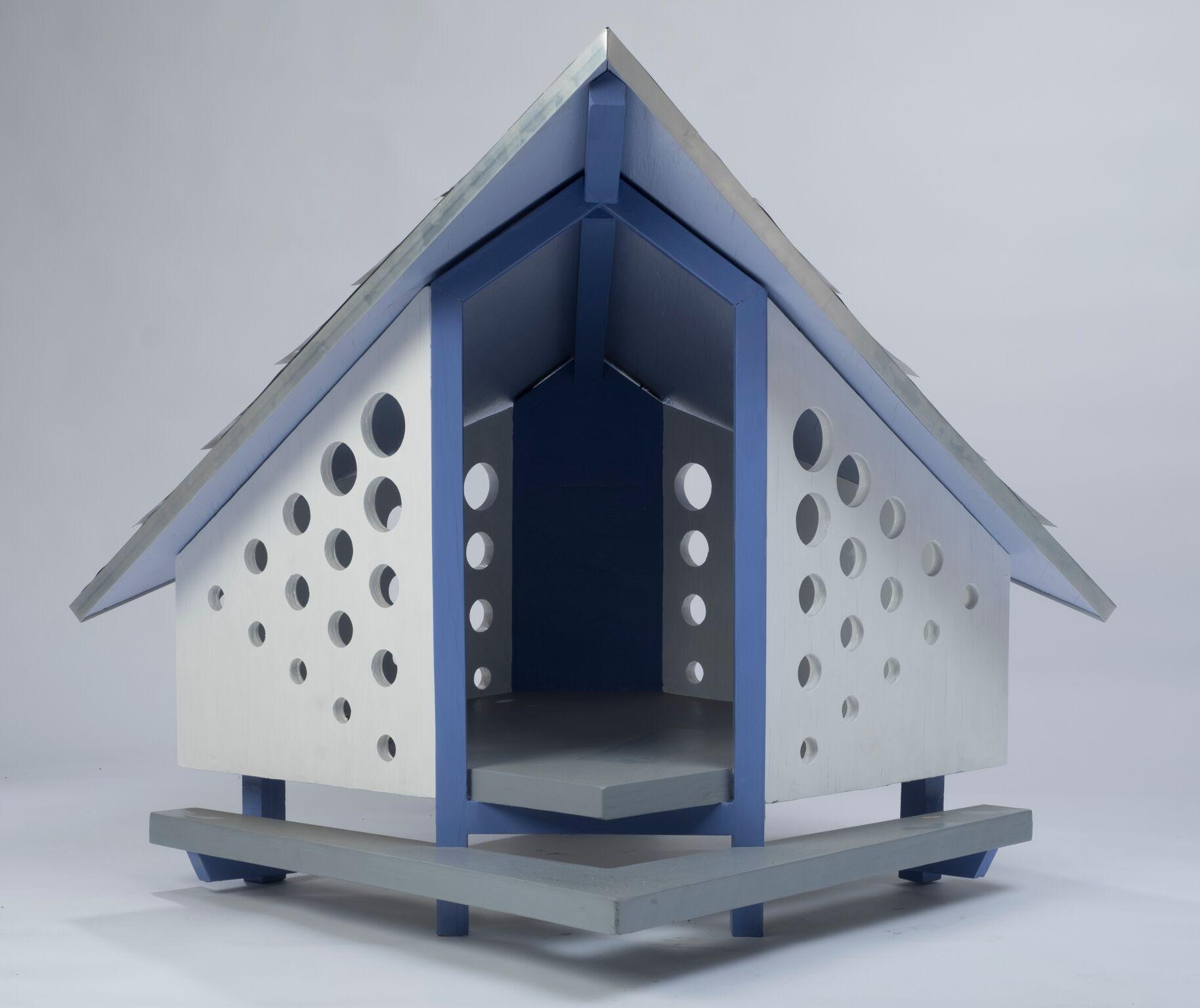 Lot 29 - Fleischman Garcia Architects - Pawvillion