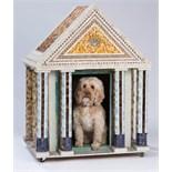 Ivan Djidev - Temple of Dogs