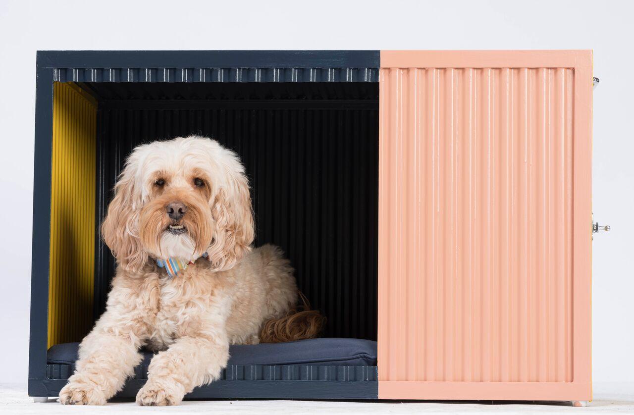 Lot 13 - Roselind Wilson Design - Buddy Box
