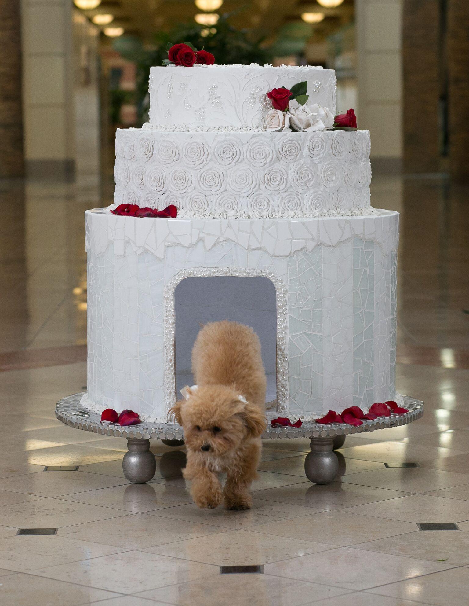 Jeff Monsein - The Royal Wedding Cake House - Image 2 of 9