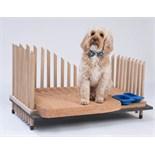 Gruff Ltd - A Kennel for Otto