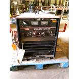 WELDING MACHINE, LINCOLN IDEALARC MDL. R3R-400