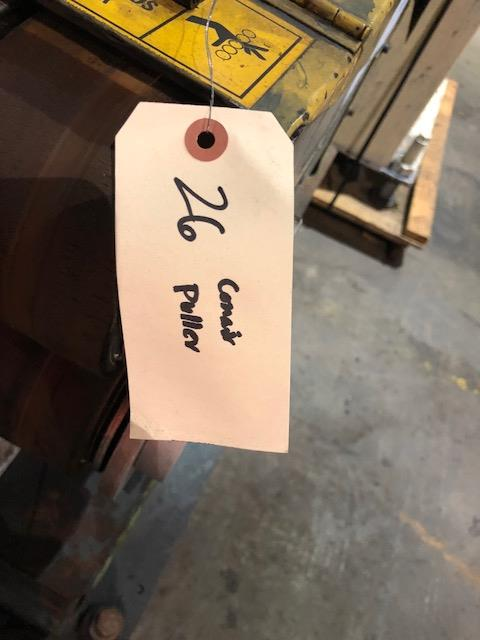 Lot 128 - Conair Puller