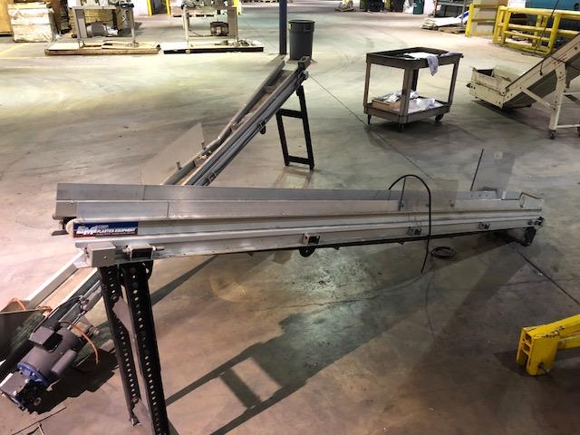 Lot 117 - EMI Conveyors