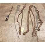 Lot, Lifting Chain