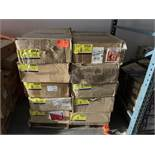 Pallet of 200A Square D Heavy Duty Safety Switches