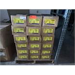 Pallet of 100A Square D General Duty Safety Switch