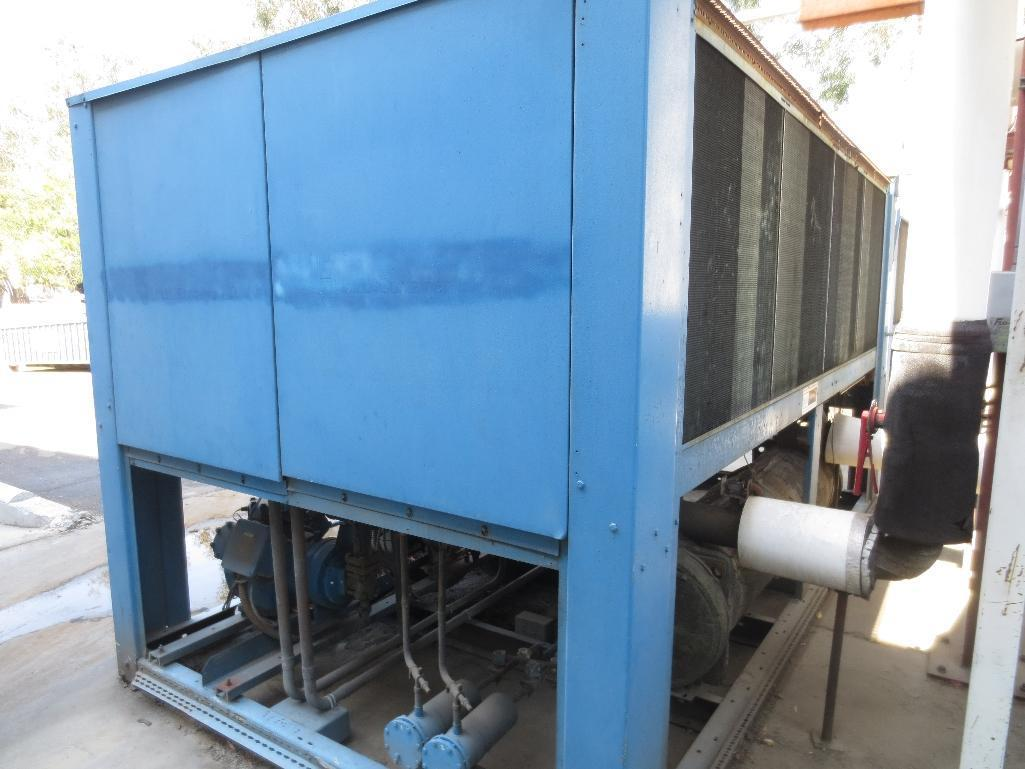 Carrier Liquid Chiller Unit, S/N Unknown - Image 3 of 8