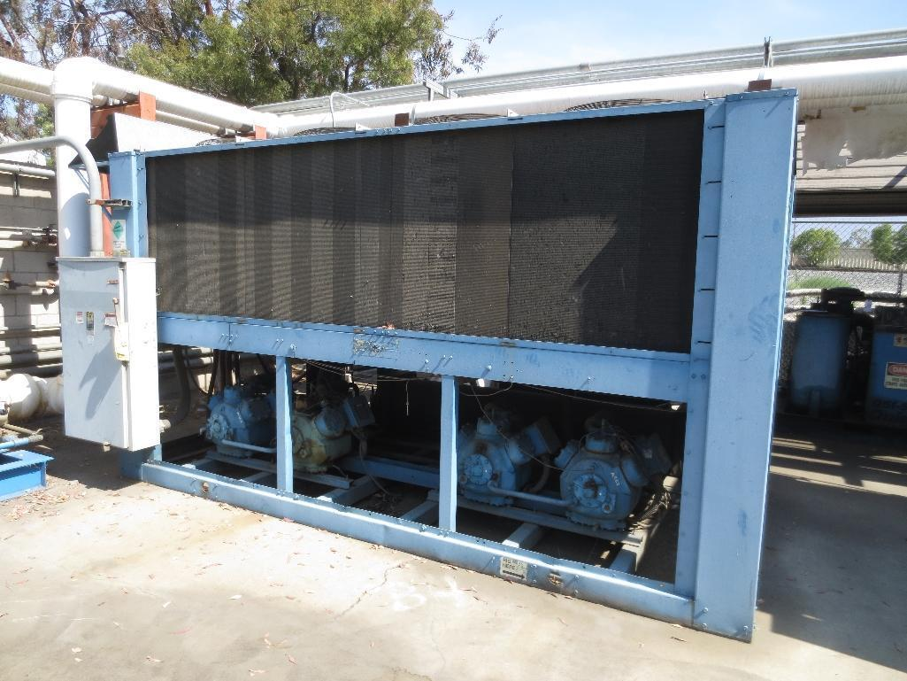 Carrier Liquid Chiller Unit, S/N 0995F36298 - Image 5 of 9