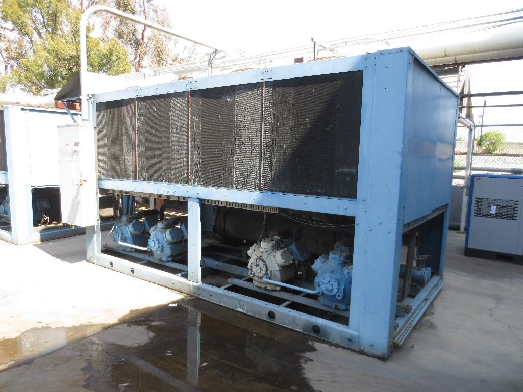 Carrier Liquid Chiller Unit, S/N Unknown - Image 5 of 8