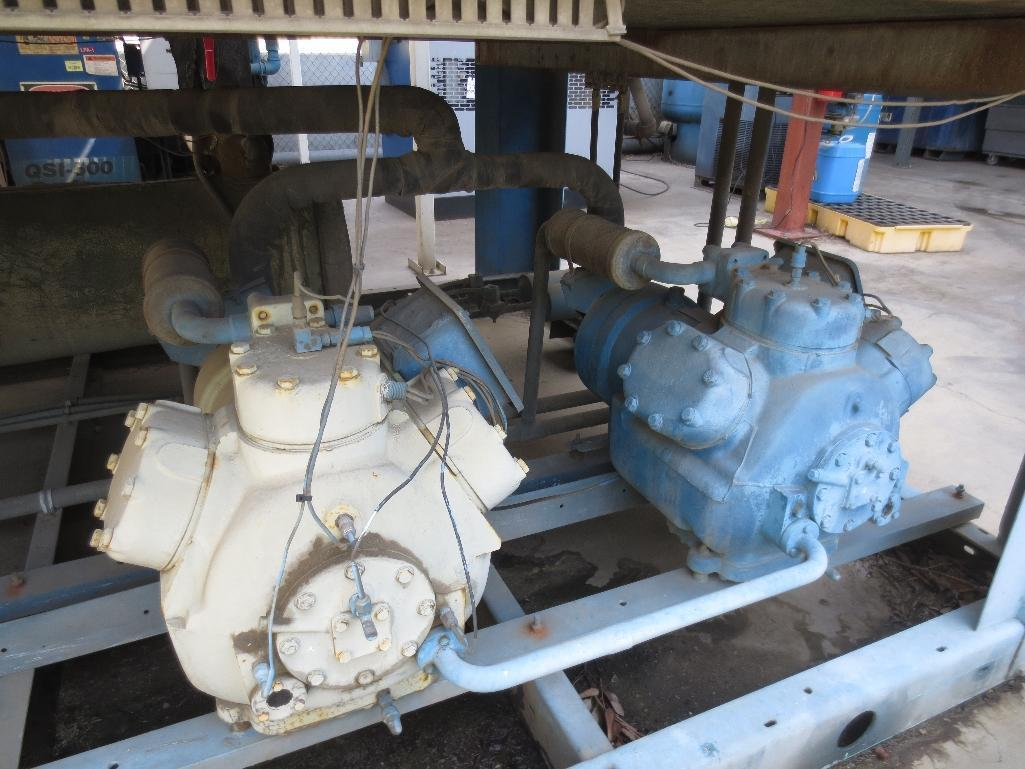 Carrier Liquid Chiller Unit, S/N Unknown - Image 8 of 8