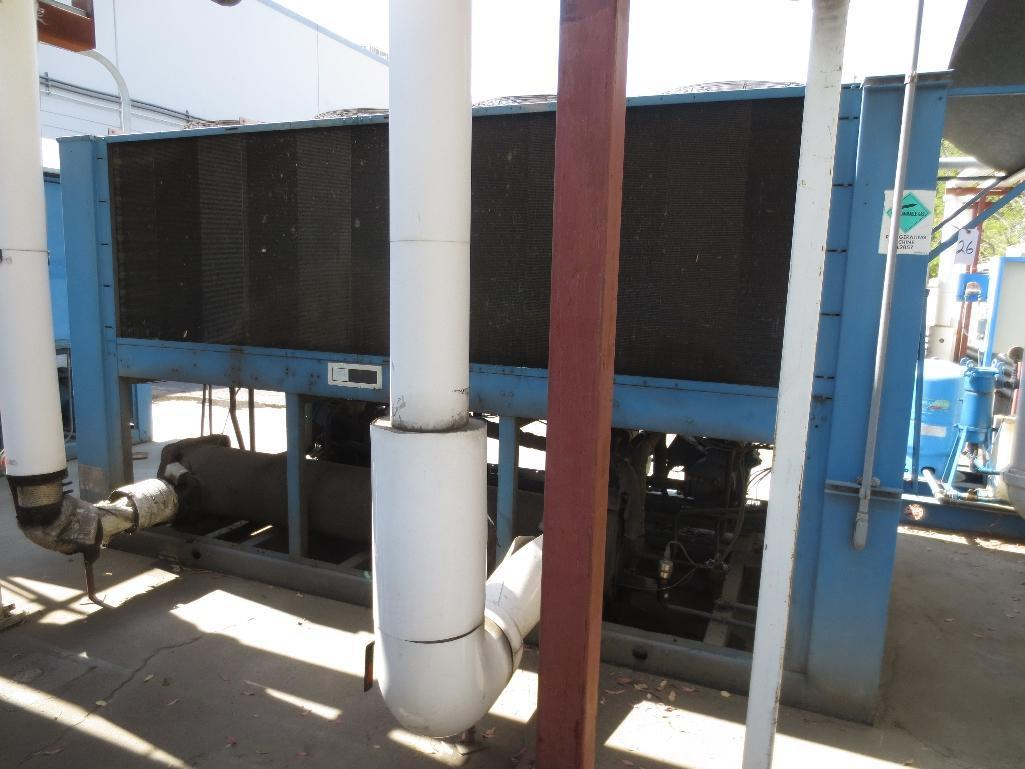 Carrier Liquid Chiller Unit, S/N 0995F36298 - Image 2 of 9