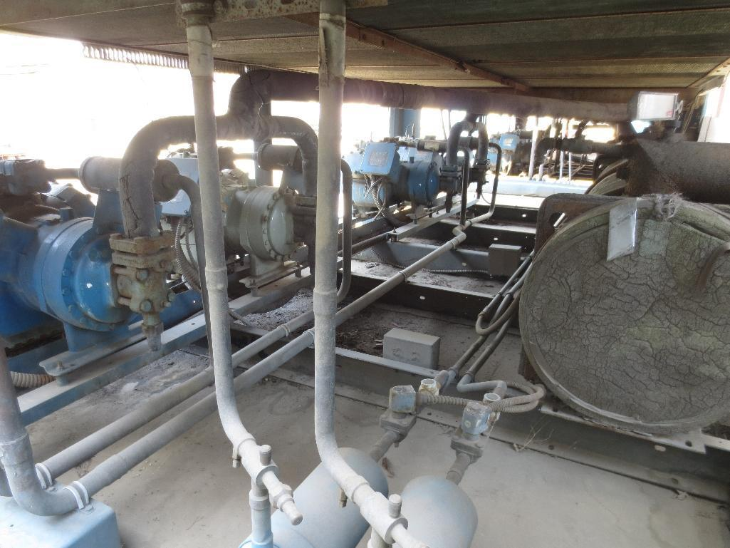 Carrier Liquid Chiller Unit, S/N Unknown - Image 4 of 8