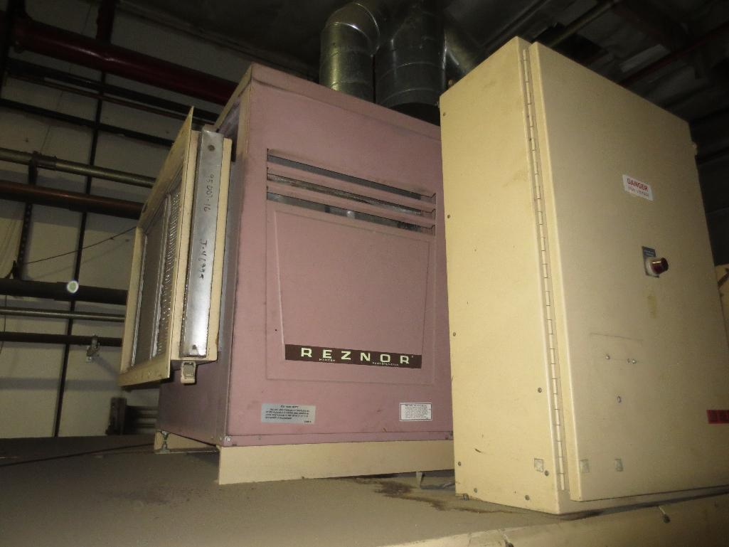Honeycomb Dehumidifier, M/N IDS-H34G-1, S/N 304-664 - Image 3 of 8