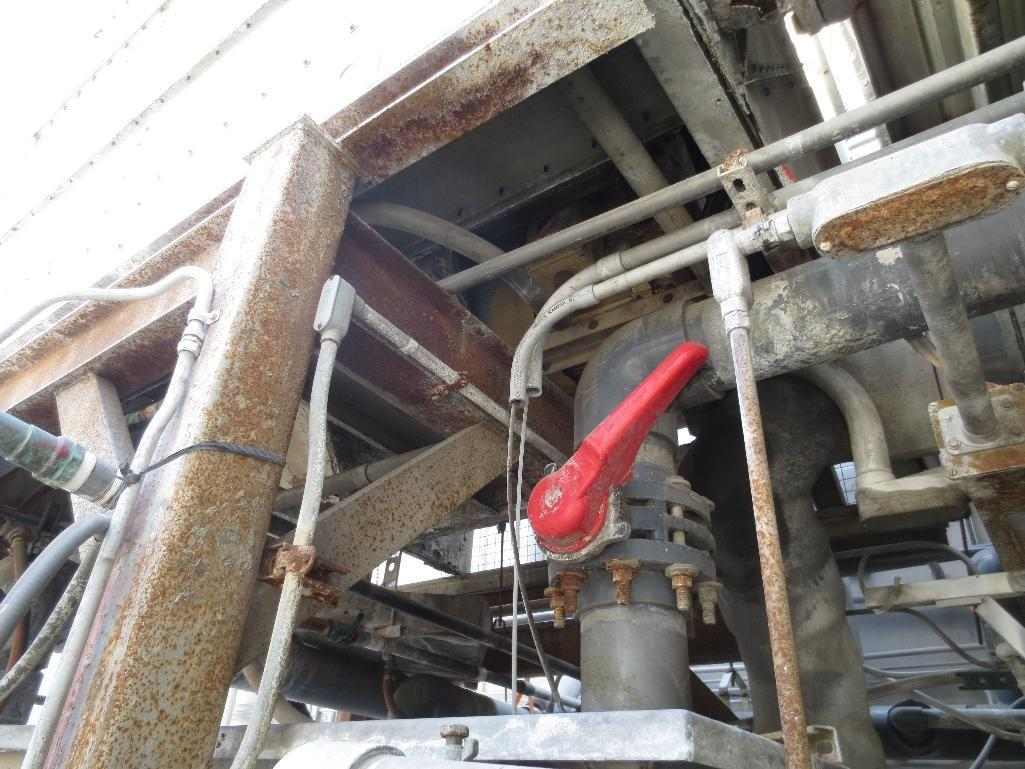 Large Conair/Franklin Cooling Tower & Holding Tank With Three Pump Motors - Image 9 of 9