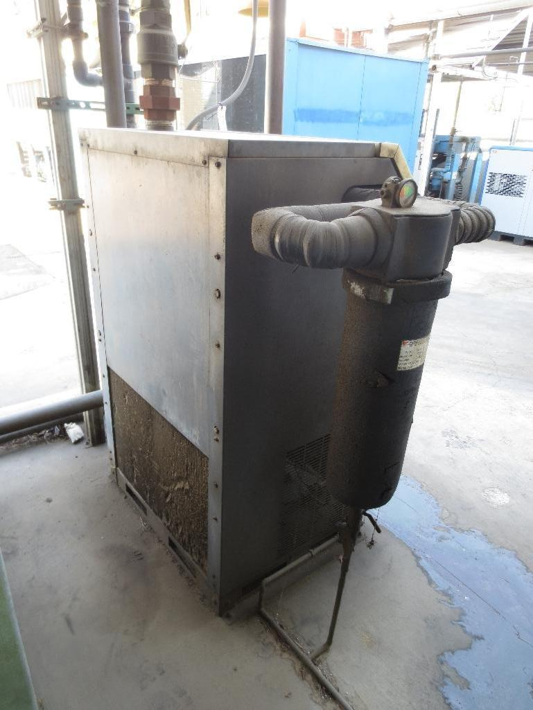 Zeks NC Series Air Dryer, Model & Serial No. Unknown - Image 2 of 4