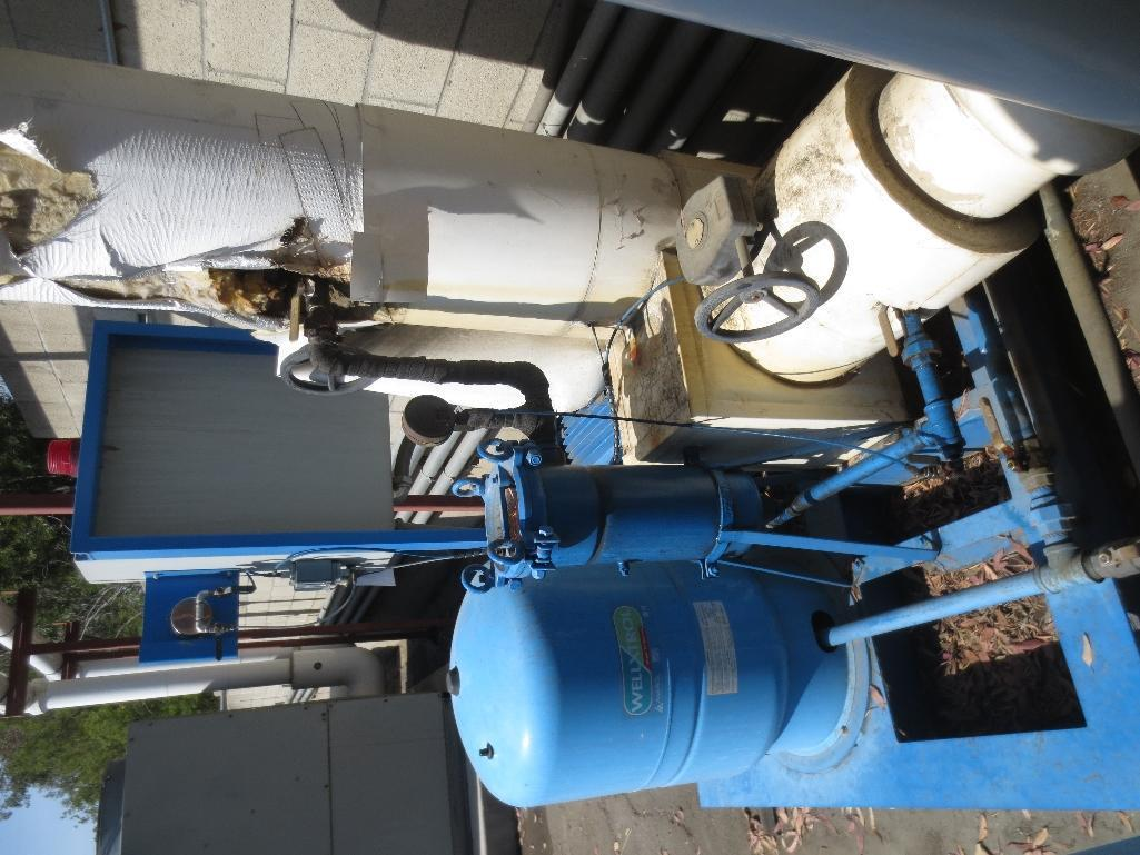 Plad Chiller Pump, 850 GPM - Image 4 of 5